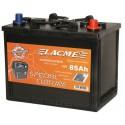 Batterie 85Ah étanche décharge lente