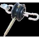 Isolateur Isobar super par 2